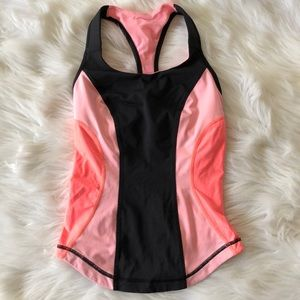 Lululemon Workout Top